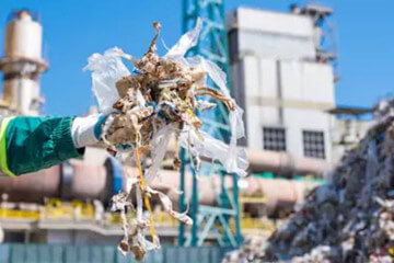 waste to energy plant - MoreGreen
