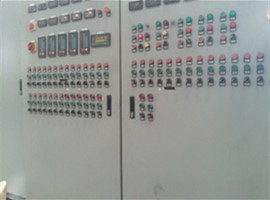 Central electrical control system-MoreGreen